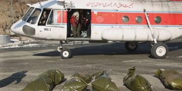 هلال احمر ۱۱ کشته در ارتفاعات تهران را تکذیب کرد/ تلاش امدادگران برای پیدا کردن ۲ مفقود احتمالی