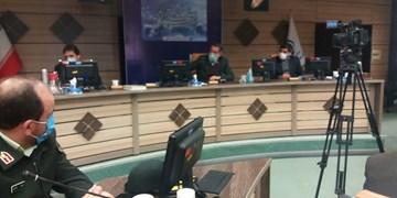 نگرانی مسؤولان از طغیان مجدد کرونا در استان/ محدودیت تردد در مناطق زرد اعمال میشود