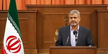 دادستان تهران: قضات به حواشی پروندهها در مقابل فشار جریانها بیاعتنا باشند