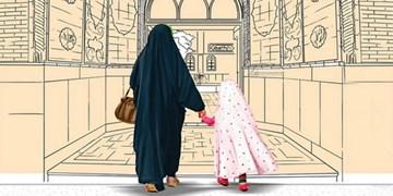 جلوههای تربیتی حضرت زهرا(س)/ اهمیت جایگاه خانواده در تربیت فرزند