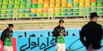 حدادیفر: امیدوارم با تدابیر بهتر لیگ ادامه یابد/در کنار سپاهان و پرسپولیس نباید از استقلال به سادگی گذشت