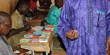 آغاز رقابت ۳۰ نفر برای ریاست جمهوری نیجر