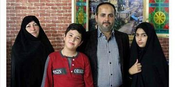 خواب شهید مدافع حرم در کربلا چگونه تعبیر شد