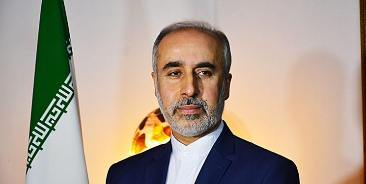 دیپلمات ایرانی خطاب به رئیس پارلمان عربی: زبان گویای ملت عرب باش، نه اسرائیل و آمریکا