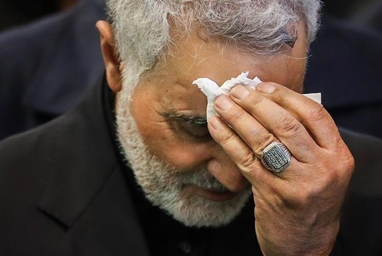 ستاد بازسازی عتبات عالیات خراسان رضوی