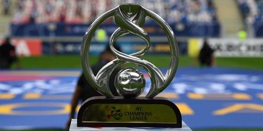 ازبکستان میزبان دو گروه مسابقات مرحله گروهی لیگ قهرمانان در شرق شد