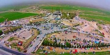 امامزاده اسماعیل (ع) فسا؛ یک سایت گردشگری-مذهبی  در جنوب کشور