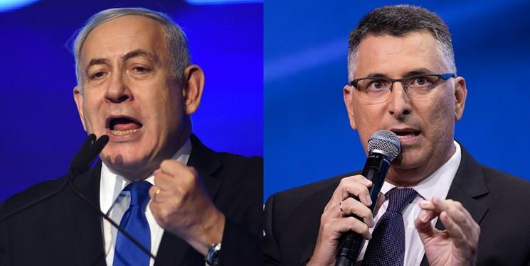طرح همحزبی سابق نتانیاهو برای جلوگیری از حضور دوباره وی در سیاست