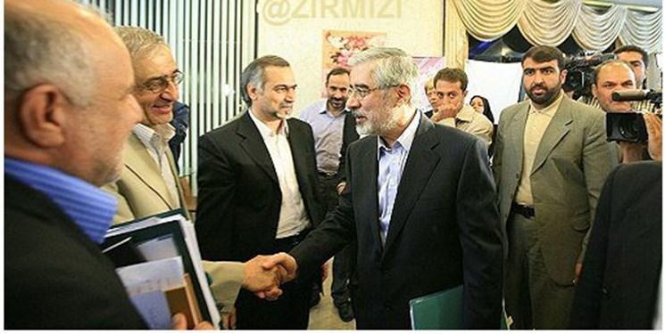 ناکارآمدیهایی که بروز آنها چهار سال به تعویق افتاد/ کدام همتیمیهای موسوی وارد دولت روحانی شدند؟