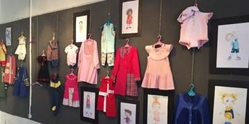 طراح پارچه و لباس: تصاویر لباسهای کودکان ما هویت ندارد/ بچهها را شبیه بزرگترها نکنیم