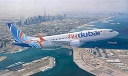 افزایش تعداد پروازهای «دوشنبه» به «دوبی» و «استانبول»