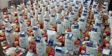توزیع هزار بسته غذایی میان ایتام در طرح مادرانه/ به نخبگان فتوشاپ یاد میدهیم
