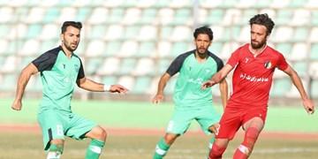 هفته هفتم  لیگ دسته اول|پارس جنوبی باخت و در صدر ماند/شکست استقلال خوزستان در بازی پرگل مقابل رایکا +جدول