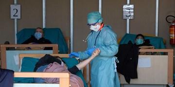 کرونا| کمبود در بیمارستانهای کالیفرنیا؛ سیل جدید مبتلایان در راه است