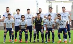 اعتراض شدید باشگاه ملوان به اظهارات ناظر دیدار این تیم مقابل خوشه طلایی