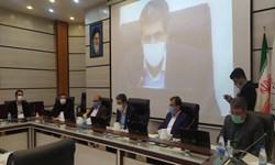 بهرهبرداری از پلی کلینیک تامین اجتماعی گچساران تا اردیبهشت 1400