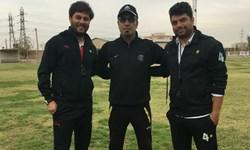 نسل درخشان فوتبال قم در کادر فنی سوهان / خلیجنیا سرمربی شد