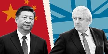 پکن: لندن فورا به دخالت در امور داخلی چین پایان دهد