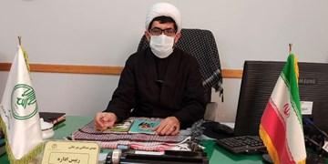 توزیع 10 هزار بسته معیشتی فعالان مذهبی در سوادکوه/ هیچ فوتشده کرونایی بدون مراسم دینی دفن نشد