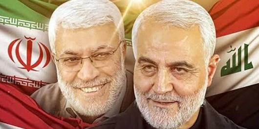 برگزاری برنامههای سالگرد شهادت سردار سلیمانی با شعار «مردمیدان»