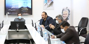 شفیعی: نیاز به  دبیرخانه دائمی سردار سلیمانی در کرمان داریم/قهرمانان ملی را با تولید آثار هنری زنده نگه داریم