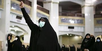 سالروز گرامیداشت حماسه 9 دی در تبریز