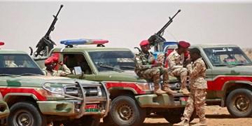 صفآرایی مرزی نیروهای سودانی و اتیوپی