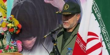 مقاومت ملت ایران با پیشرفت توأم بوده است/ مردم فریب نیرنگها را نمیخورند