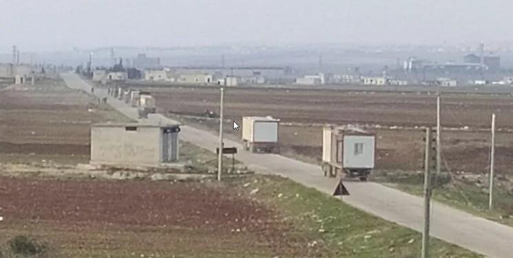 نیروهای ترکیه به طور کامل از مناطق تحت کنترل ارتش سوریه خارج شدند