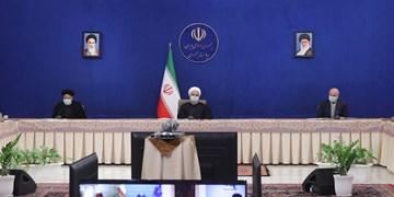 روحانی: کار جوانان و دانشمندان ما در عرصه نانو باید توسعه یابد