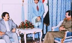 نیرنگ صدام و رجوی پس از قطعنامه ۵۹۸