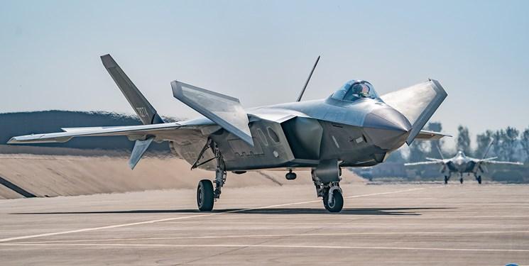 استقرار انواع جنگندهها و سامانههای موشکی چین در مرز با هند