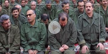 ناگفتههای جنایت هولناک منافقین در عراق