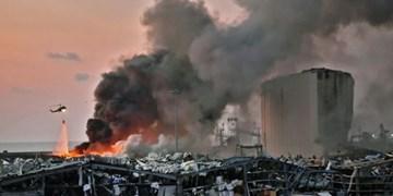 افشاگری جدید نخستوزیر دولت پیشبرد امور لبنان درباره انفجار بندر بیروت