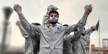 اجرای 120 تئاتر خیابانى در هفته دفاع مقدس