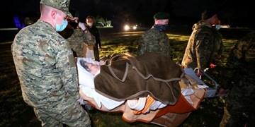 عکس  زلزله کرواسی دستکم ۷ کشته و خسارتهای گسترده بر جا گذاشت