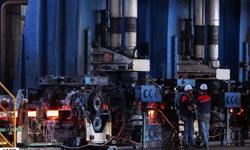 خط تولید مفتول فولاد کاوه خرمشهر تا پایان سال جاری راهاندازی میشود
