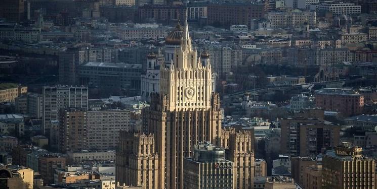 مسکو: اتهامات آمریکا علیه ایران «بیاساس» است