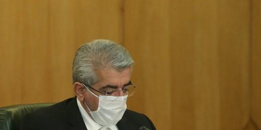 سوال برخی نمایندگان مجلس از وزیر نیرو اعلام وصول شد