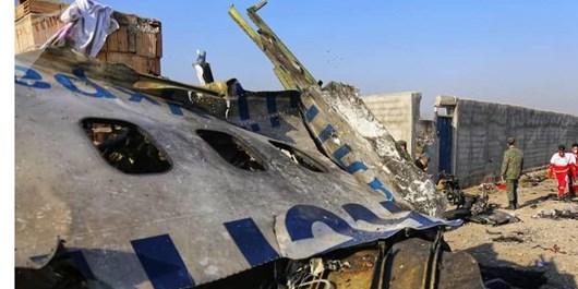 هواپیماهایی که در چهارگوشه دنیا با شلیک موشک ساقط شدند