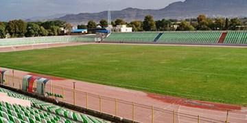 ۲۳۰ هزار متر مربع به فضاهای ورزشی خراسانجنوبی افزوده شد