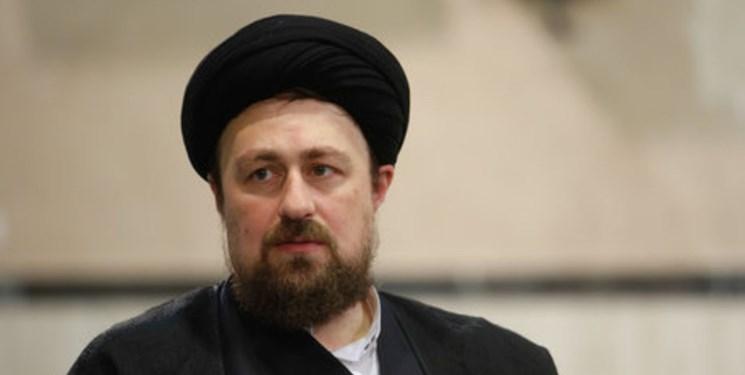 سیدحسن خمینی امکان ثبتنام در انتخابات را نداشت