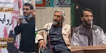 کاروان روایت فتنه؛ از دانشگاه تهران تا سفارت فرانسه | روایتگری شاهدان فتنه 88 برای دانشجویان