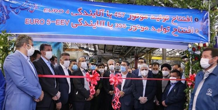 نگاه غیررحمانی به صنعت آذربایجان/مگا پروژههایی که با رفتن وزیر راکد ماند