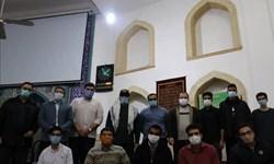 اینجا جهادگران به شهدا اقتدا میکنند| از آزادی تا اشتغال زندانیان توسط گروه جهادی شهید «نایبی»