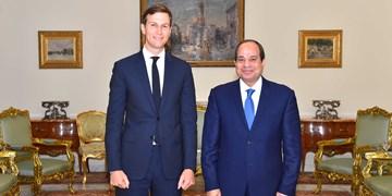 العربی الجدید  فشار واشنگتن بر رئیسجمهور مصر برای مشارکت در اجلاس شورای همکاری