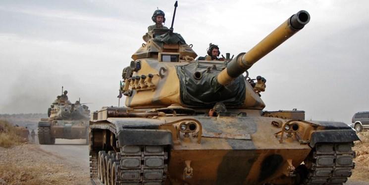 ترکیه در شمال سوریه، 4 مقر نظامی دیگر احداث کرد