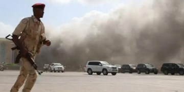 چرا ریاض از برملا شدن حقیقت انفجار فرودگاه عدن نگران است؟