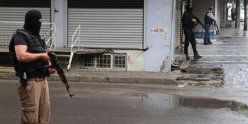 بازداشت چند مظنون به ارتباط با داعش در ترکیه