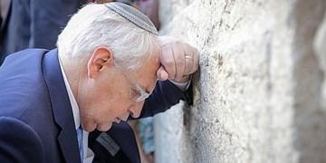 حماس: رفتار سفیر آمریکا بیشتر شبیه به شهرکنشینان افراطی است تا سفیر
